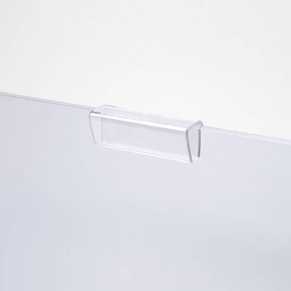 Zsebfogók akril poszterzsebekhez