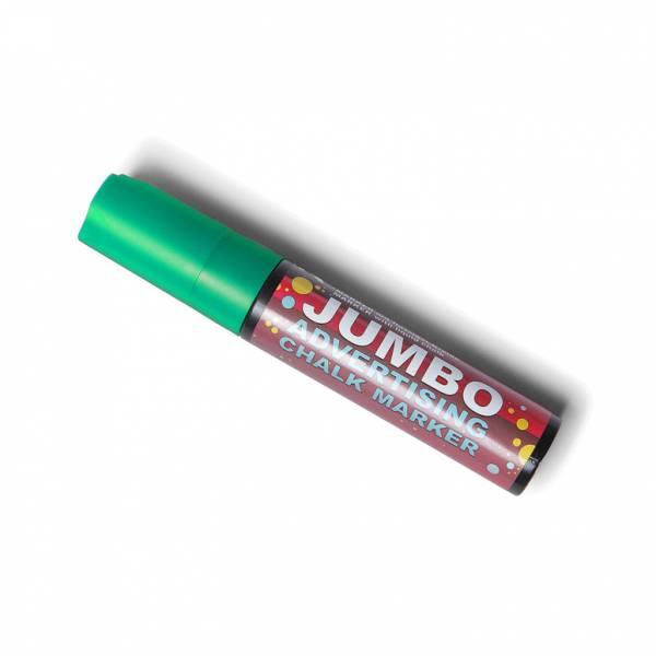 Kréta marker sötétzöld 15mm
