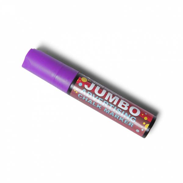 Kréta marker lila 15mm