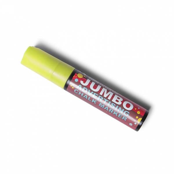 Kréta marker sárga 15mm