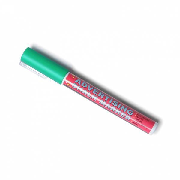 Kréta marker sötétzöld 3 mm