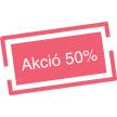 Kedvezmény 50% (0)