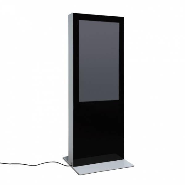 """Digital Kétoldalas totem 32"""" - 85"""" méretű képernyőkhöz"""