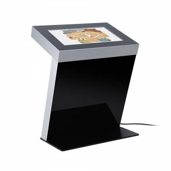 """Digital Kiosk 32"""" Samsung kijelzővel"""