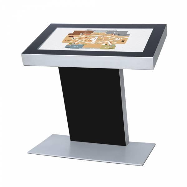 Digital Kiosk Samsung kijelzővel