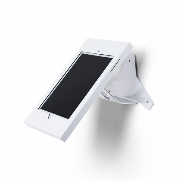 Slimcase Falra szerelhető Tablet Tartó Fehér