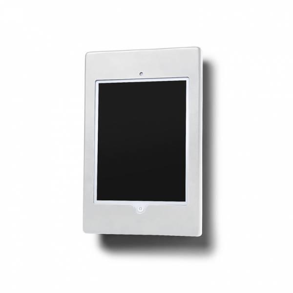 Slimcase Lapos Falra szerelhető Tablet Tartó Fehér