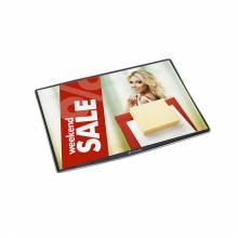 DeskWindo A4, felülről cserélhető
