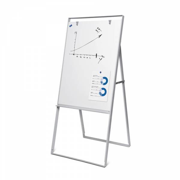 SCRITTO® Flipchart, A-alakú, 70x100 cm