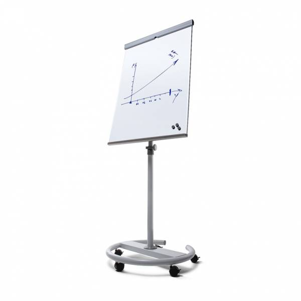 SCRITTO® Premium Mágneses Prezentációs tábla