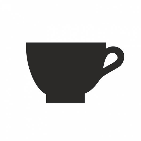 JD Nature Asztali Krétatábla Economy - CUP
