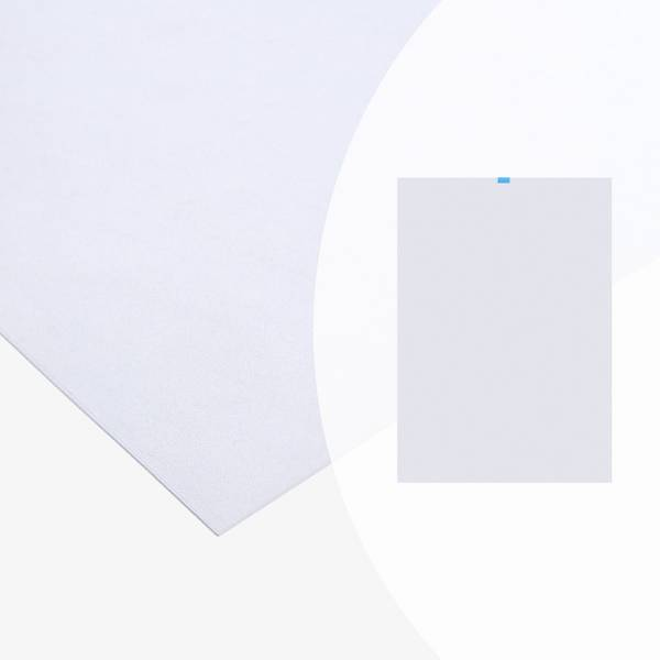 PVC fólia A3