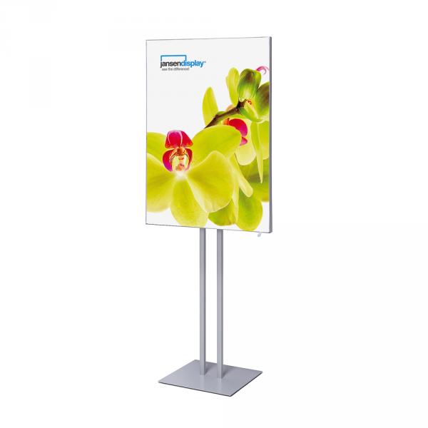 T-Frame Info Pole, 70x100 cm
