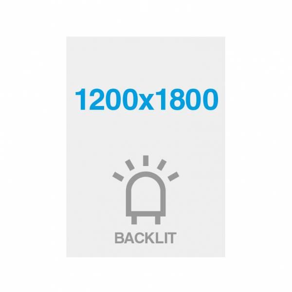 Premium backlit fólia 200g/m2, szatén felület, 1200x1800mm
