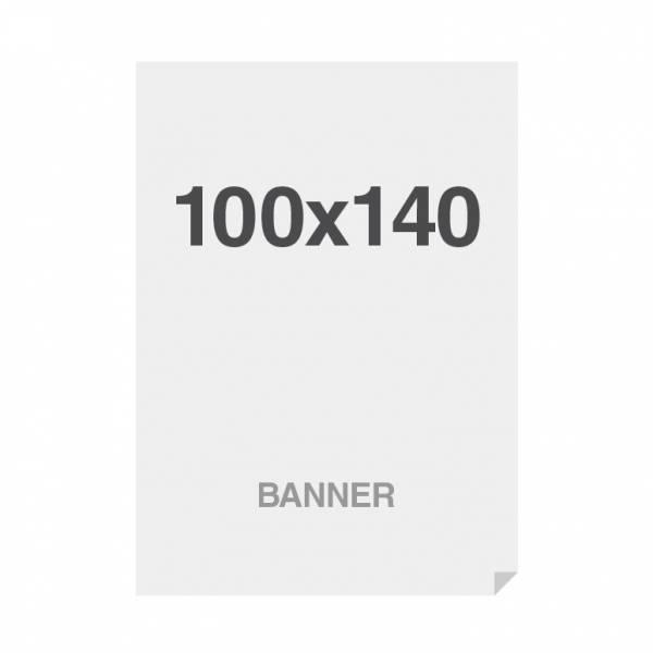 Premium banner nyomtatás No Curl 220g/m2, matt felület, 1000x1400mm