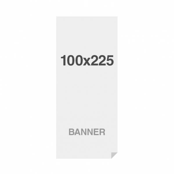 Latex Banner nyomtatás Symbio 510g/m2, 1000 x 2250 mm