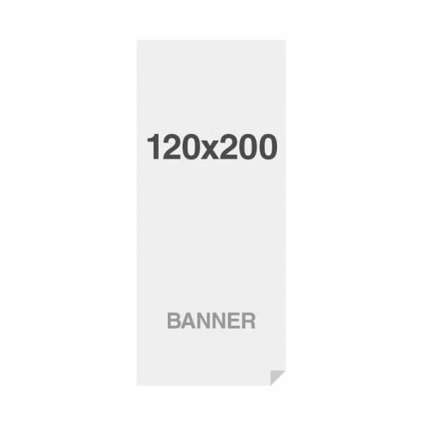 Latex Banner nyomtatás Symbio 510g/m2, 1200x2000mm