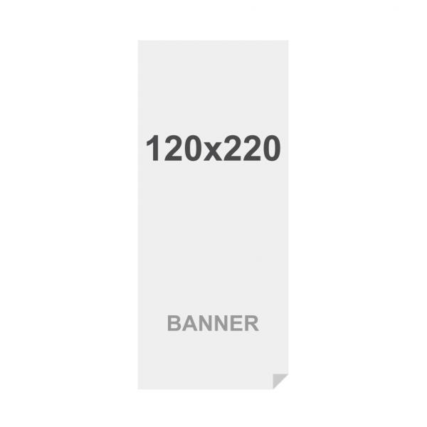 Symbio Banner 510g/m2 Matt Surface 120 x 220 cm
