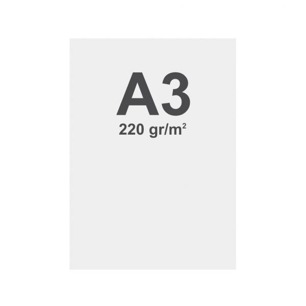 Standard Multi Layer Material 220g/m2 A3