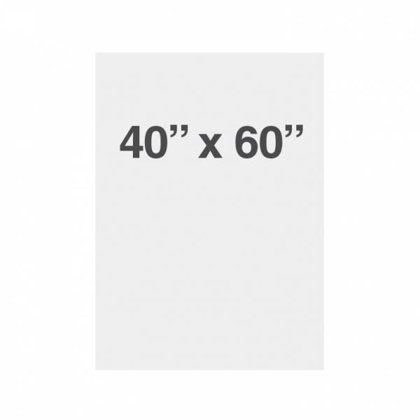 Kiváló minőségű nyomtatópapír 135g/m2, szatén felület, 1016x1524mm