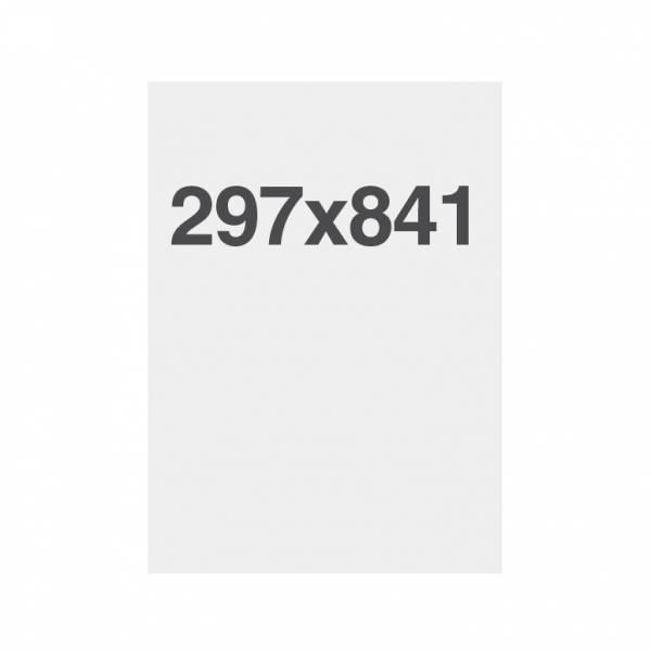 Kiváló minőségű nyomtatópapír 135g/m2, szatén felület, 4 x A4 (297 x 841 mm)