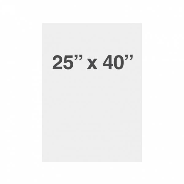Kiváló minőségű nyomtatópapír 135g/m2, szatén felület, 635x1016mm