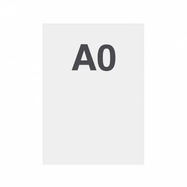 Premium minőségi papír 135g/m2, szatén felület, A0 (841x1189mm)