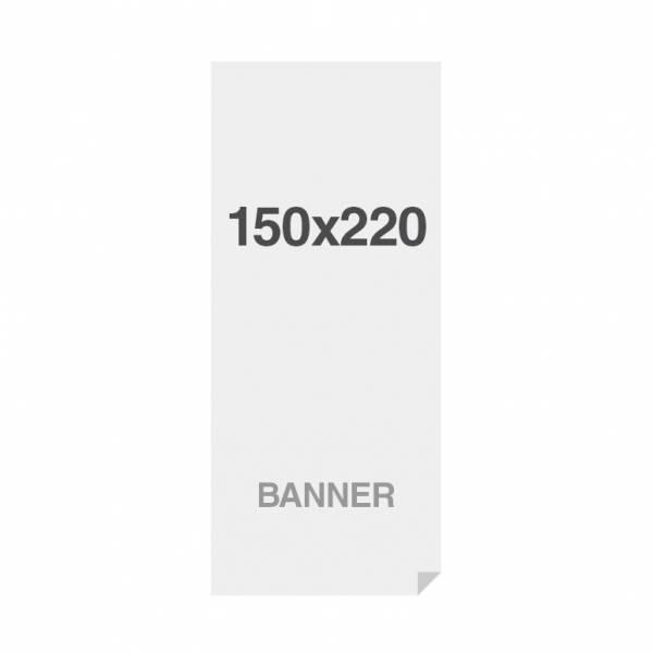 Latex Banner nyomtatás Symbio 510g/m2, 1500 x 2200 mm