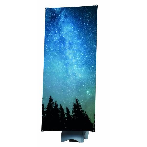 Outdoor Banner 80 x 180 cm