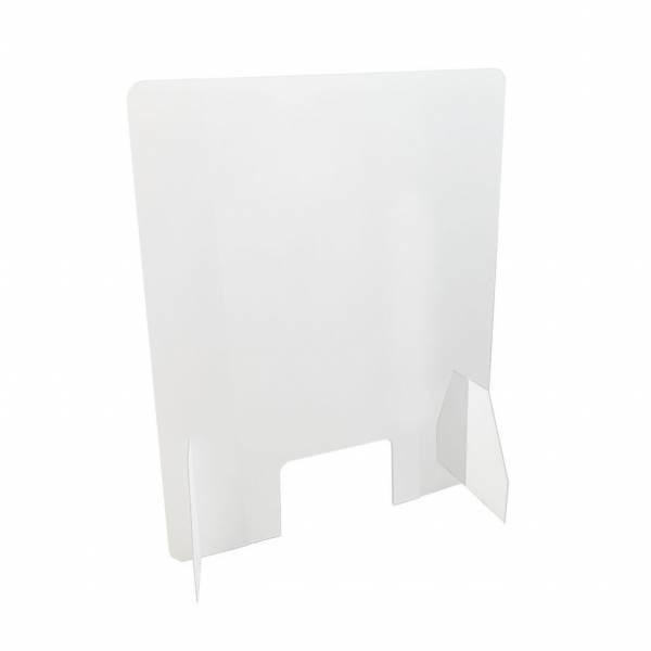 Protective Acrylglass Wall 50 x 75 cm