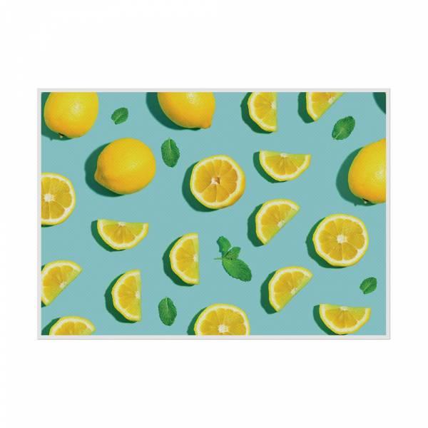 Placemat Lemons