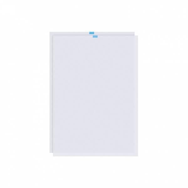 2 db PVC-fólia lap készlet