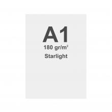 Fabric Frame Graphic Starlight