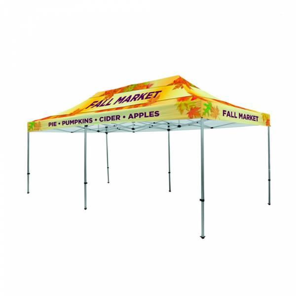 Tent Alu