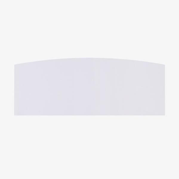 Topcard panell COMPASSO® A alakú Tábla - nyomtatható