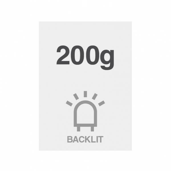 Premium Backlit Fólia Coala 200g/m2
