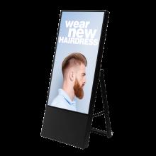 Smart Line Digitális Megállítótábla Samsung kijelzővel